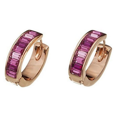 Ladies' Earrings Guess UBE51404-Universal Store London™