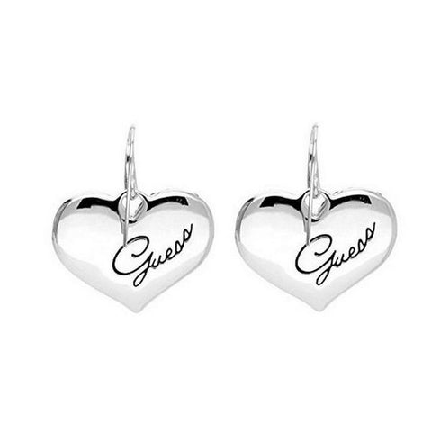 Ladies' Earrings Guess UBE51407-Universal Store London™