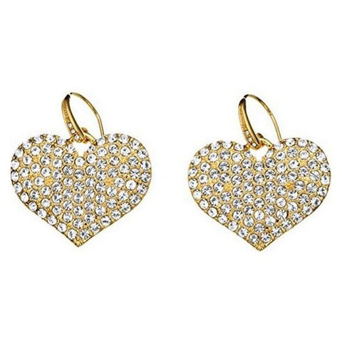 Ladies' Earrings Guess UBE51408-Universal Store London™