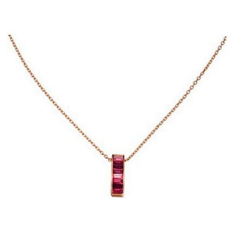 Ladies' Necklace Guess UBN51404 (41-46 cm)-Universal Store London™