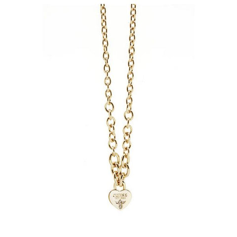 Ladies' Pendant Guess UBN21578 (50 cm)-Universal Store London™