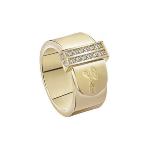 Ladies' Ring Guess UBR28512-56 (17,8 mm)-Universal Store London™