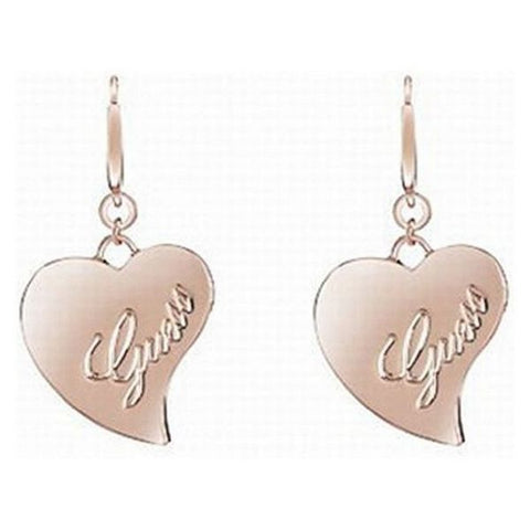 Ladies' Earrings Guess UBE71534-Universal Store London™