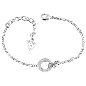 Ladies' Bracelet Guess UBB61010-S (20 cm)-Universal Store London™