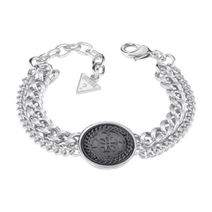 Ladies' Bracelet Guess UBB82025-S (21 cm)-Universal Store London™