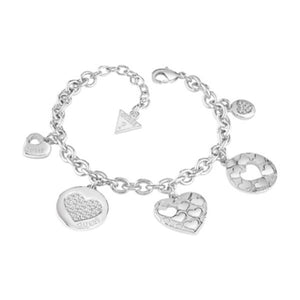 Ladies' Bracelet Guess UBB82048-S (21 cm)-Universal Store London™