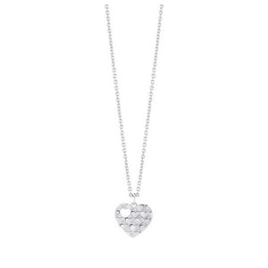Ladies' Pendant Guess UBN82044 (50 cm)-Universal Store London™