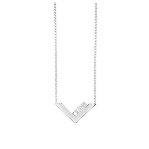 Ladies' Pendant Guess UBN82085 (50 cm)-Universal Store London™