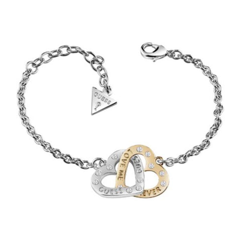Ladies' Bracelet Guess UBB83070-S (21 cm)-Universal Store London™