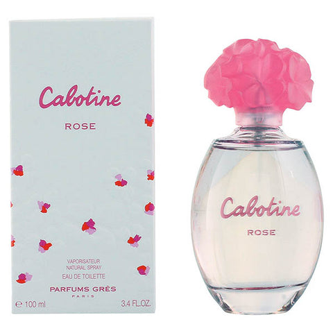 Women's Perfume Cabotine Rose Gres EDT-Universal Store London™