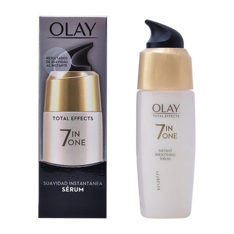 Anti-Ageing Serum Total Effects Olay (50 ml)-Universal Store London™