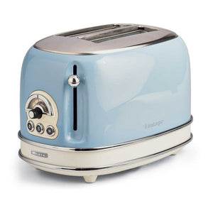 Toaster Ariete 155 810W Blue-Universal Store London™
