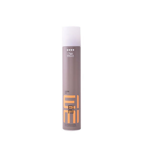 Top Coat Eimi Wella