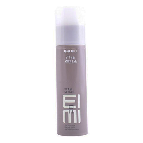 Strong Hold Gel Eimi Pearl Wella (100 ml)-Universal Store London™