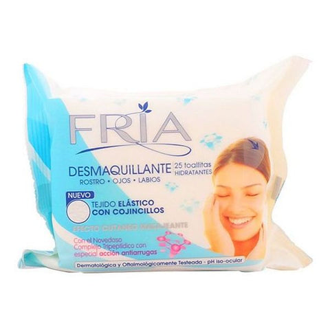 Make Up Remover Wipes Fria-Universal Store London™
