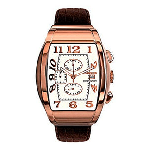 Unisex Watch K&Bros 9425-5-875 (40 mm)-Universal Store London™