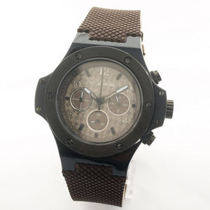 Unisex Watch K&Bros 9525-3-650 (47 mm)-Universal Store London™