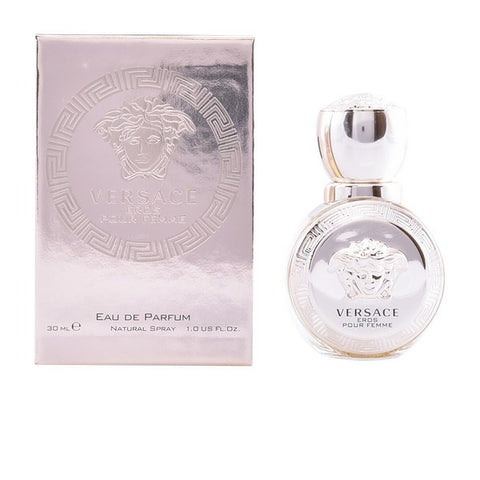 Image of Women's Perfume Eros Pour Femme Versace EDP (30 ml)-Universal Store London™