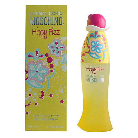 Image of Women's Perfume Hippy Fizz Moschino EDT-Universal Store London™