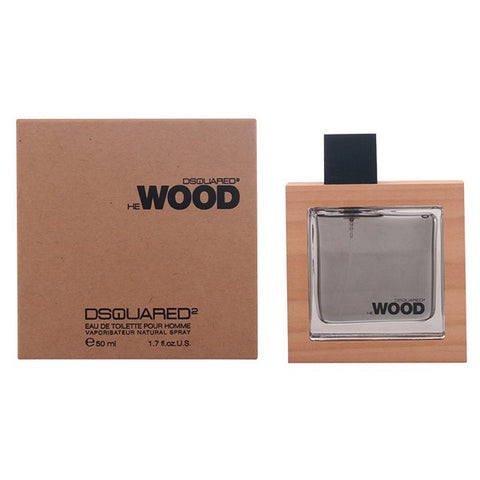 Men's Perfume He Wood Dsquared2 EDT-Universal Store London™