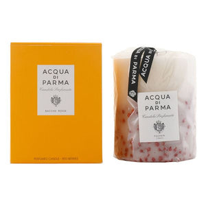 Scented Candle Red Berries Acqua Di Parma-Universal Store London™