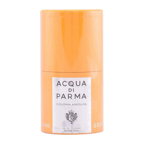Image of Men's Perfume Colonia Assoluta Acqua Di Parma EDC (20 ml)-Universal Store London™