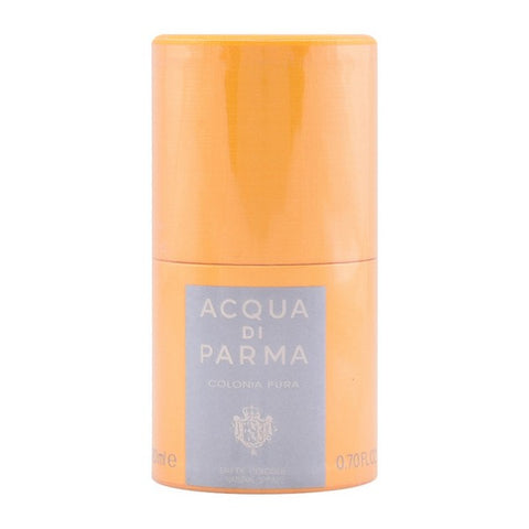 Image of Men's Perfume Colonia Pura Acqua Di Parma EDC (20 ml)-Universal Store London™
