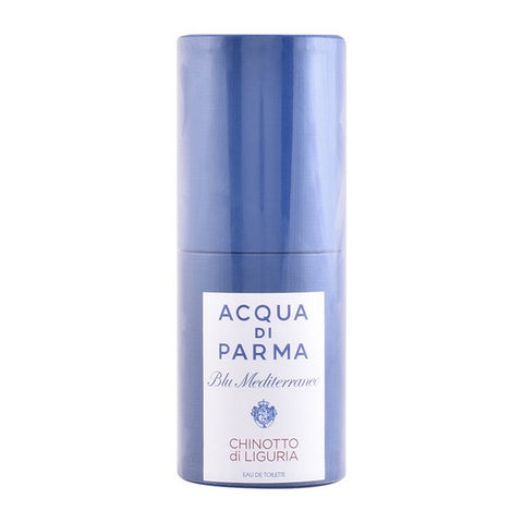 Image of Unisex Perfume Blu Mediterraneo Chinotto Di Liguria Acqua Di Parma EDT (30 ml)-Universal Store London™