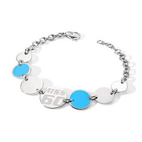 Ladies' Bracelet Miss Sixty SMSC09 (21 cm)-Universal Store London™