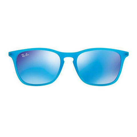 Image of Child Sunglasses Ray-Ban RJ9061S 701155 (49 mm)-Universal Store London™