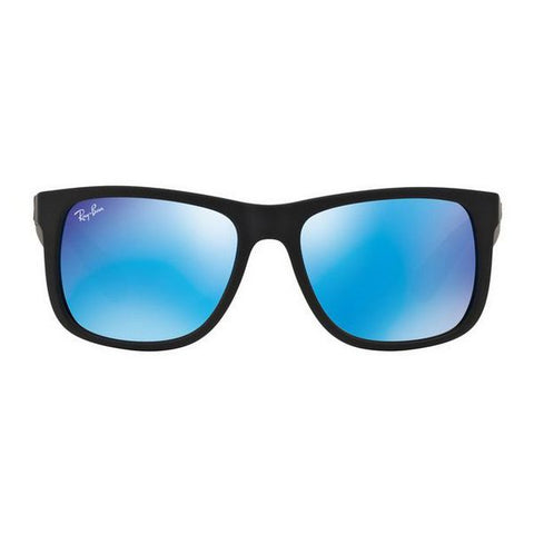 Image of Unisex Sunglasses Ray-Ban RB4165 622/55 (55 mm)-Universal Store London™