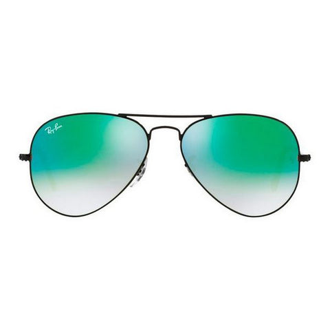 Image of Unisex Sunglasses Ray-Ban RB3025 002/4J (58 mm)