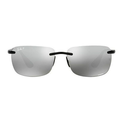 Image of Unisex Sunglasses Ray-Ban RB4255 601/5J (60 mm)-Universal Store London™