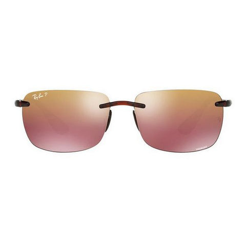 Image of Unisex Sunglasses Ray-Ban RB4255 604/6B (60 mm)-Universal Store London™