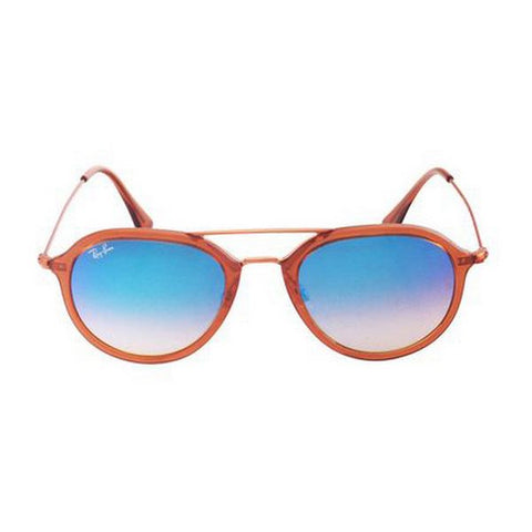 Image of Unisex Sunglasses Ray-Ban RB4253 62388B (53 mm)-Universal Store London™