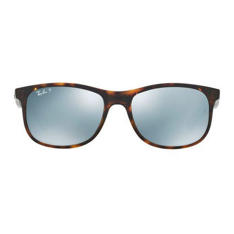 Image of Men's Sunglasses Ray-Ban RB4202 710/Y4 (55 mm)-Universal Store London™