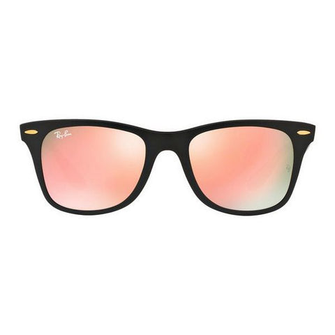 Image of Unisex Sunglasses Ray-Ban RB4195 601S2Y (52 mm)-Universal Store London™