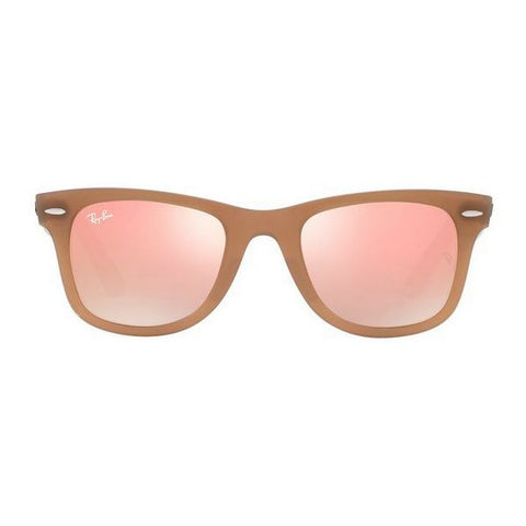Image of Ladies' Sunglasses Ray-Ban RB4340 61667Y (50 mm)-Universal Store London™
