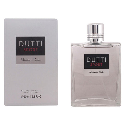 Image of Men's Perfume Dutti Sport Massimo Dutti EDT-Universal Store London™