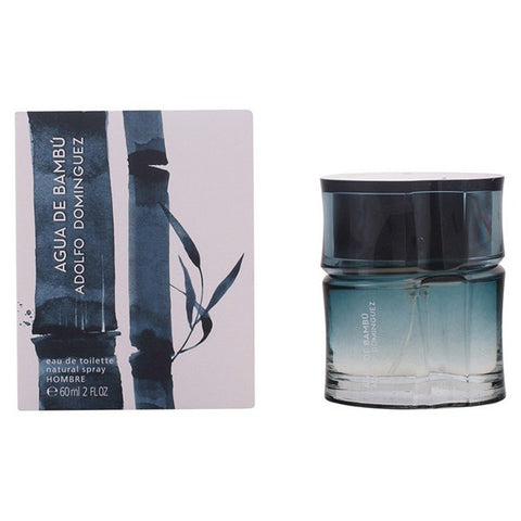 Men's Perfume Agua De Bambú Adolfo Dominguez EDT-Universal Store London™