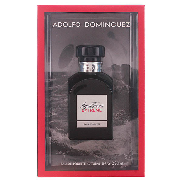 Men's Perfume Agua Fresca Extreme Adolfo Dominguez EDT collector-Universal Store London™