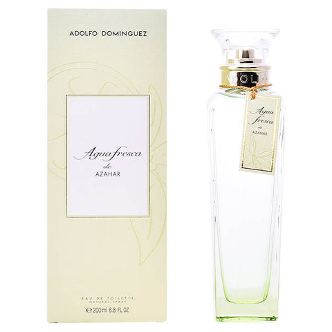 Image of Women's Perfume Agua Fresca Azahar Adolfo Dominguez EDT-Universal Store London™