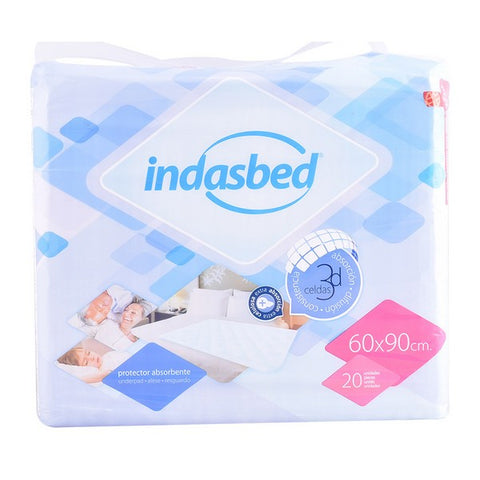 Incontinence Protector Indasbed Indasec-Universal Store London™