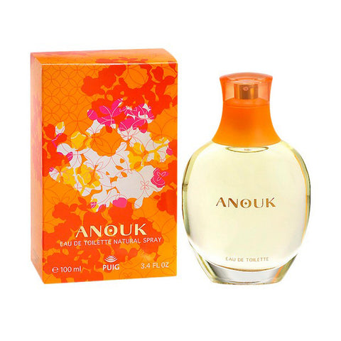 Women's Perfume Anouk Puig EDT (200 ml)-Universal Store London™