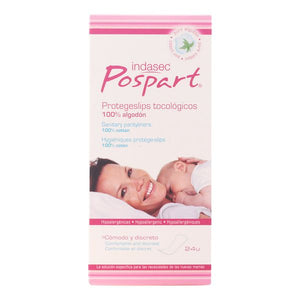 Maternity Pads Pospart Indasec (24 uds)-Universal Store London™