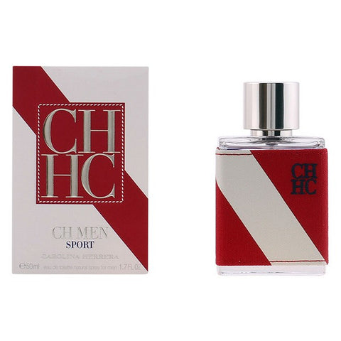 Image of Men's Perfume Ch Sport Carolina Herrera EDT-Universal Store London™