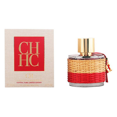 Women's Perfume Ch Central Park Carolina Herrera EDT limited edition-Universal Store London™