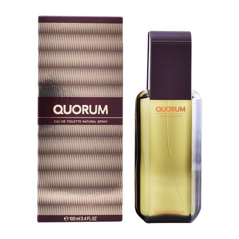 Image of Men's Perfume Quorum Quorum EDT (100 ml)-Universal Store London™