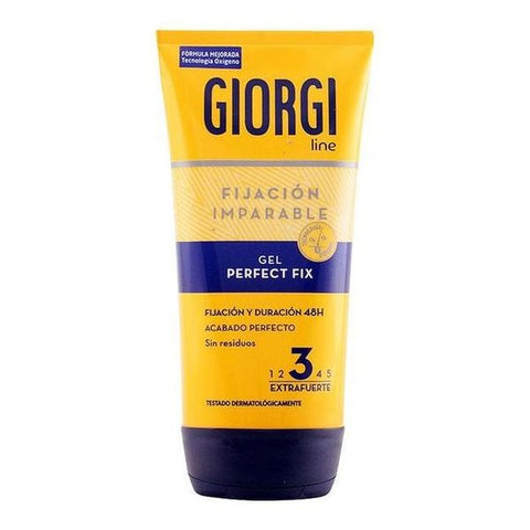 Extrastrong Top Gel Perfect Fix Giorgio-Universal Store London™