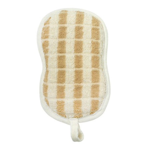 Ribbed Sponge Oval Beter-Universal Store London™